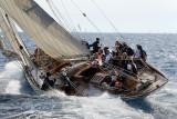 Voiles de Saint-Tropez 2010 - Yachts regattas in Saint-Tropez