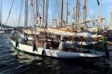 Voiles de Saint-Tropez 2010 – Journée du mercredi 29 septembre