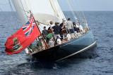 Voiles de Saint-Tropez 2010 – Journée du jeudi 30 septembre