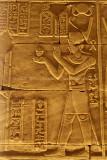 Egypte 2010 - Visite des temples du site de Kalabsha / Nasser lake : visiting temples of Kalabsha