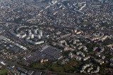 Vol retour en Airbus A320 de Louxor à Paris Charles de Gaulle