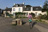 Découverte de l'île d'Arz à bicyclette