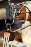 Voiles de Saint-Tropez 2012 - Journée du vendredi 5 octobre