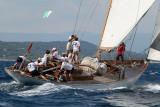 Voiles de Saint-Tropez 2012 - Journée du jeudi 4 octobre