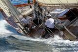 Voiles de Saint-Tropez 2013 - Yachts regattas at Saint-Tropez