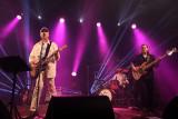 Voiles de Saint-Tropez 2012 - Concert sur la plage de la Ponche le vendredi soir