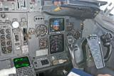 June 2005 - Our flight to Santorini