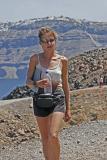 Santorini - Discovering the volcanic island of Nea Kameni