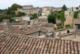 Saint-Emilion - In the Saint-Emilion village