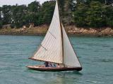 Bateaux sur le golfe du Morbihan