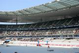 Finale du Trophée Andros au Stade de France
