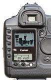 Le boîtier Canon EOS 1DS Mark II que j'ai loué pour la finale du trophée Andros