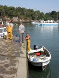 Pêcheurs de Port Anna
