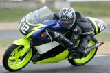 Coupe de France Motos sur le circuit Carole