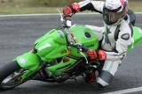 Coupe de France Motos Promosport sur le circuit Carole