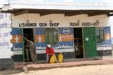 Départ pour la réserve d'Amboséli