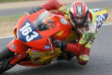 Coupe de France Motos Promosport sur le circuit Carole