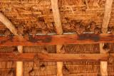 Arrivée à la réserve de Tsavo Ouest