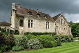 Visite de l'abbaye de Fontenay - Le réfectoire
