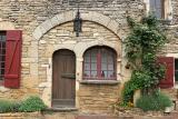 Découverte du village médiéval de Chateauneuf en Auxois