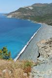 Vacances 2006 en Corse - Découverte du cap corse