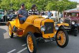 Exposition de vieilles voitures / Old cars exhibition