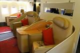 Notre vol Air France vers le Sénégal en Boeing 777