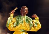 Dakar - Concert pour fêter les 50 ans de scène de Doudou N'Diaye Rose