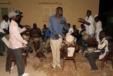 Sénégal - Danses, chants et percussions Sérères à Mbour