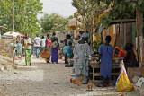 Sénégal - Découverte de l'île de Fadiouth et du grand baobab sacré