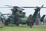 Meeting aérien de la Ferté Alais 2008 - Hélicoptère Eurocopter EC-665 Tigre