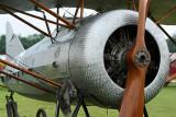 Meeting aérien de la Ferté-Alais 2008 - The 2008 Ferte Alais airshow