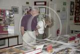 Photos of the Abbotsley Local History Exhibition, 13th - 14th May, Abbotsley Village Hall