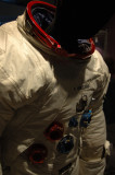 Neil Armstrong's suit