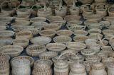 Sweetgrass baskets