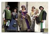 Her Royal Majesty's Shuttlecock Society