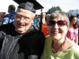 Ralph's Graduation