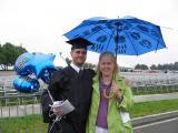 Thad's Graduation