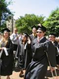 Jack's Graduation