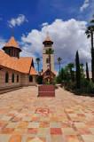 St Anthony's Monastery