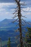 Mt Agassiz Chairlift