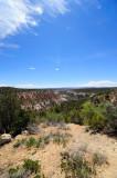 Meadow Creek Canyon