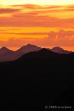 Silver Bell Sunset