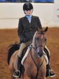 2008 Scottsdale Arabian Horse Show
