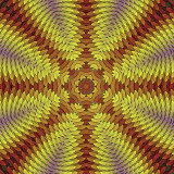 Fractal Kaleidoscopes