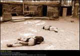 Post Robbery, High Chaparral, Sweden