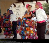 Mexican Show