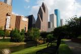 Une journée à Houston Texas - A day in Houston