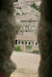 Chartreuse depuis le fort