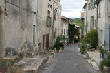rue qui mène au fort